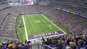 Vikings to start season with no fans at U.S. Bank Stadium for first 2 home games
