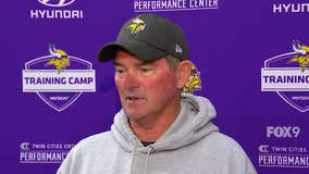 Report: Vikings, Mike Zimmer agree to multi-year extension