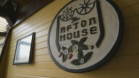 Spirits awaken for haunted happenings at the Afton House Inn