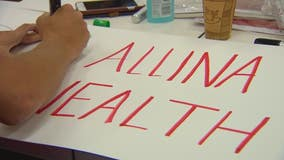 Allina's WestHealth ER, urgent care in Plymouth to close during nurses strike