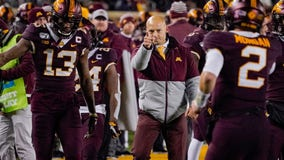 Gophers football opener against Ohio State 100 days away