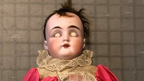 Rochester, Minn. museum asks visitors to vote on its 'creepiest doll'