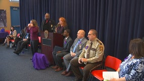 St. Paul leaders working to make city a 'safe haven' for domestic violence survivors