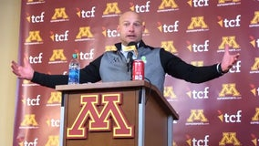 P.J. Fleck makes pitch for ESPN to bring College GameDay to Minneapolis