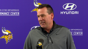 Mike Zimmer calls Gary Kubiak 'the best thing that's ever happened to me since I've been here'