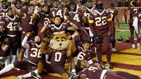 Gov. Walz declares 'Maroon and Gold Friday' ahead of Gophers-Penn State game