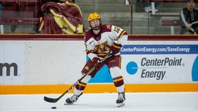 Gophers set to honor first national title team at Alumni Weekend