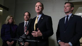 House Democrats plan 1st formal vote on impeachment inquiry