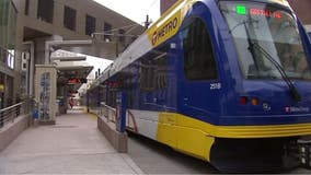 Face coverings required for Metro Transit buses and trains, starting Monday
