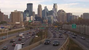 I-35W to be closed nightly from Hwy. 62 to I-94 next week