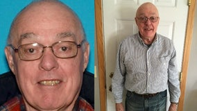 Missing 77-year-old Mound man found safe in Iowa