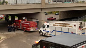 Chemical distributor in St. Paul, Minnesota evacuated for chemical spill
