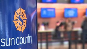 Sun Country flights delayed due to 3rd-party system outage