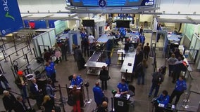 2 passengers arriving at MSP Airport told to self-quarantine after coming into contact with COVID-19 case in Europe