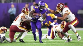 What will the Vikings do with Kirk Cousins, Dalvin Cook?