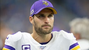 Cousins on facing Redskins: 'They picked me when nobody else did'