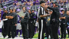 Kirk Cousins on NFL referees: 'I don't want their job'