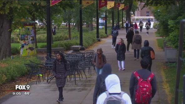 University of Minnesota survey reports increase in sexual assaults among undergrad women