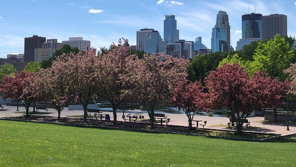 St. Paul, Minneapolis finish in top 3 city park systems in U.S. for 10th straight year