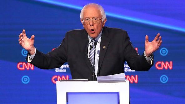 Rep. Ilhan Omar endorses Bernie Sanders for President