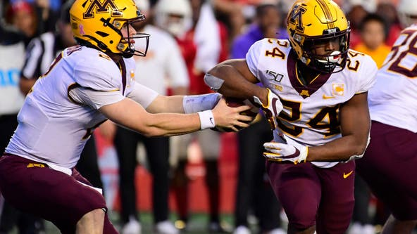 Lawmaker drafts Minnesota version of California law allowing NCAA student athletes to earn endorsement money