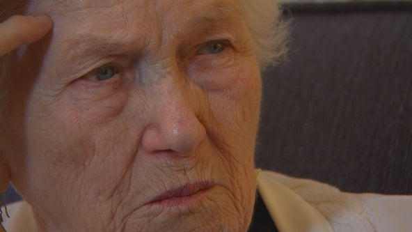 Minnesota woman testifying against accused Nazi war criminal's case