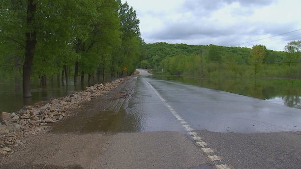 Henderson mayor calls for $20 million for proposed flood mitigation project