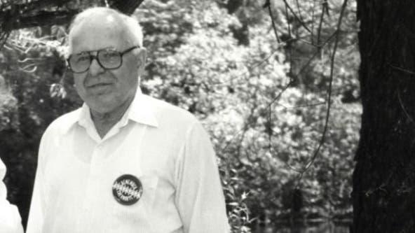 Minnesota man exposed as commander of Nazi-led unit dies