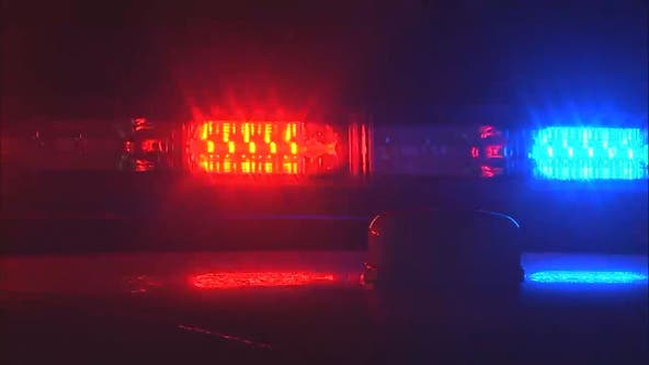 Woman killed, man hospitalized after motorcycle crash in Becker, Minn.