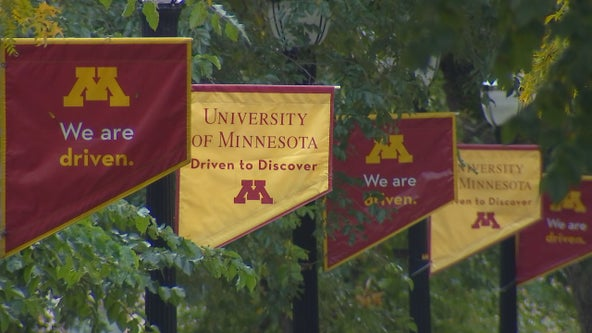 University of Minnesota survey reports increase in sexual assaults among undergrad women