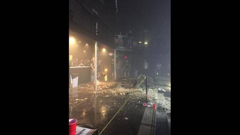 adf19e71-First Avenue ceiling collapse
