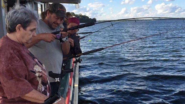 00c5f01c-Mille Lacs walleye fishing