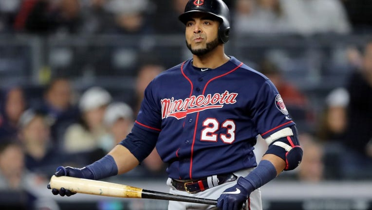 Alds Game 1 Twins Fall To Yankees 10 4 Fox 9 Minneapolis