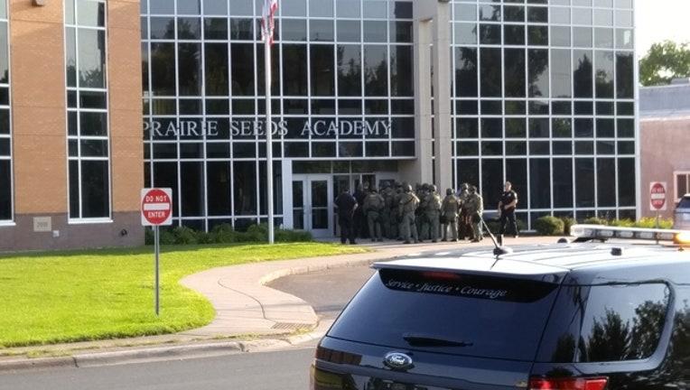 18e25a54-Police at Prairie Seeds Academy