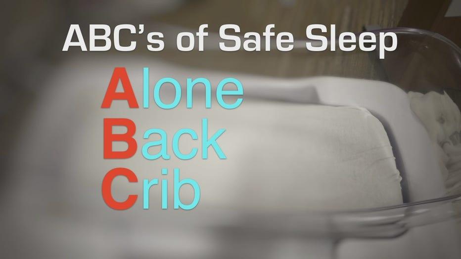 ABC's of infant sleep