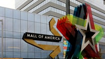 Minnesota shops and malls work to reopen and set up measures to protect customers