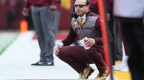 In wake of George Floyd's death, P.J. Fleck vows Gophers will 'be a leader of change'