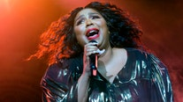 Lizzo scores big with 8 Grammy nominations, including album of the year