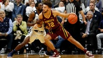 'It's so early': Gophers host Central Michigan Thursday looking to end 3-game skid