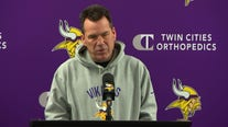 Vikings' Kubiak has no itch to become head coach again: 'I'm enjoying what I'm doing'