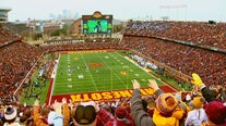 Gophers move up a record 9 spots, ranked 8th in College Football Playoff rankings