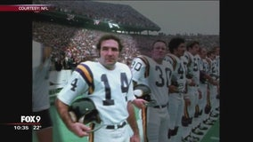 Vikings great Fred Know passes away at 80