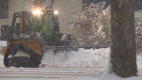 State Patrol: Snow covered roads lead to 180 crashes, 113 spin outs statewide Wednesday