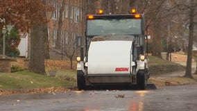 Minnesotans race against the clock to finish fall work before winter storm