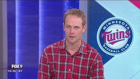 Sports Now: Justin Morneau talks Twins free agency, coat drive