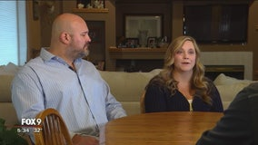 Family shares story after they were held hostage in Cottage Grove home