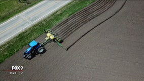 Minnesota farmers get $1 billion in subsidies, but checks also go to 'city slickers'