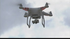 FAA reminds holiday shoppers that drones are more than 'toys'