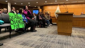 Eagan residents air concerns about pedestrian safety at city council meeting