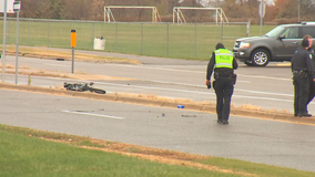 Eagan police: Driver in fatal crash was not under the influence